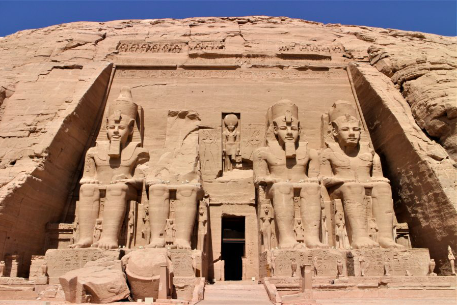 SUDAN – EGYPT The kingdoms of Nubia in the land of the black pharaohs