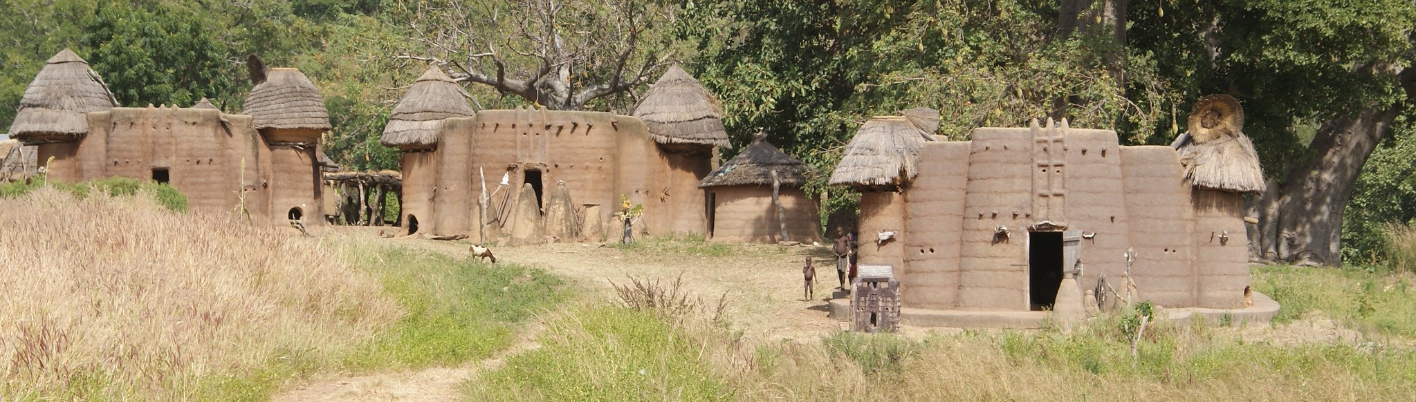GHANA, TOGO, BENIN: Festivals and traditions