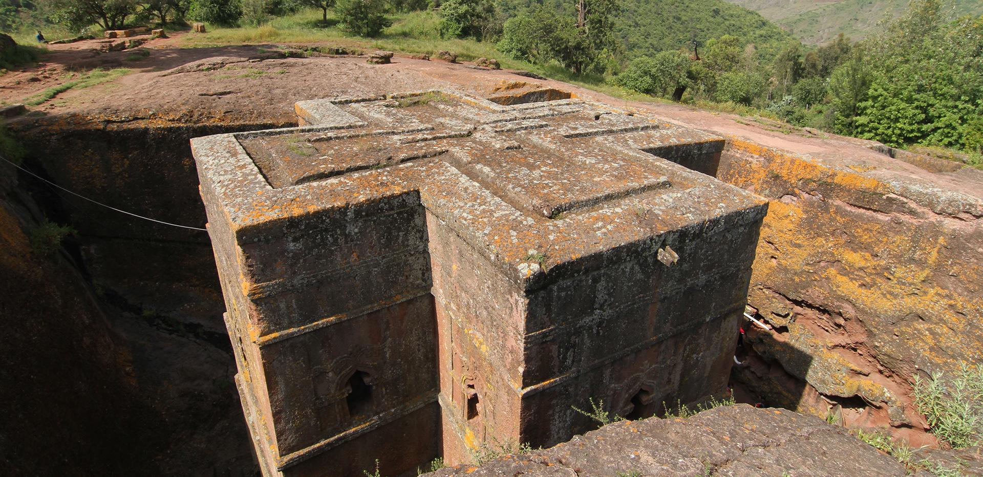 ETIOPIA La rotta storica