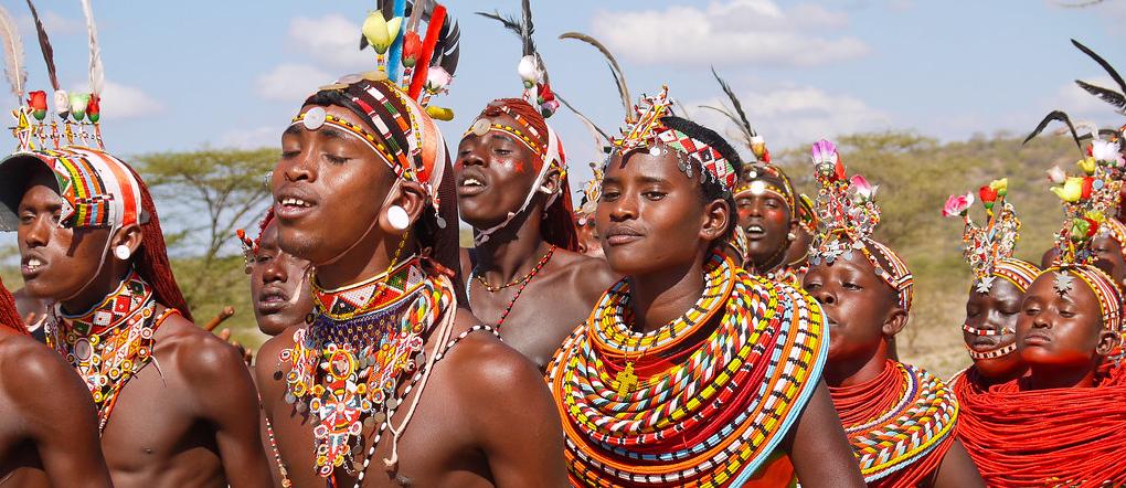 KENYA North Expedition