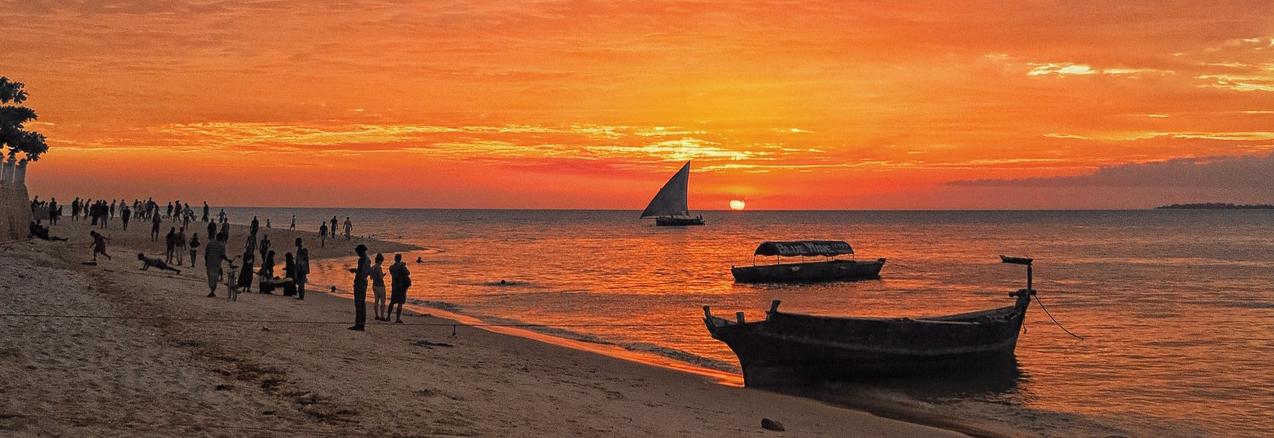 TANZANIA Safari and Zanzibar