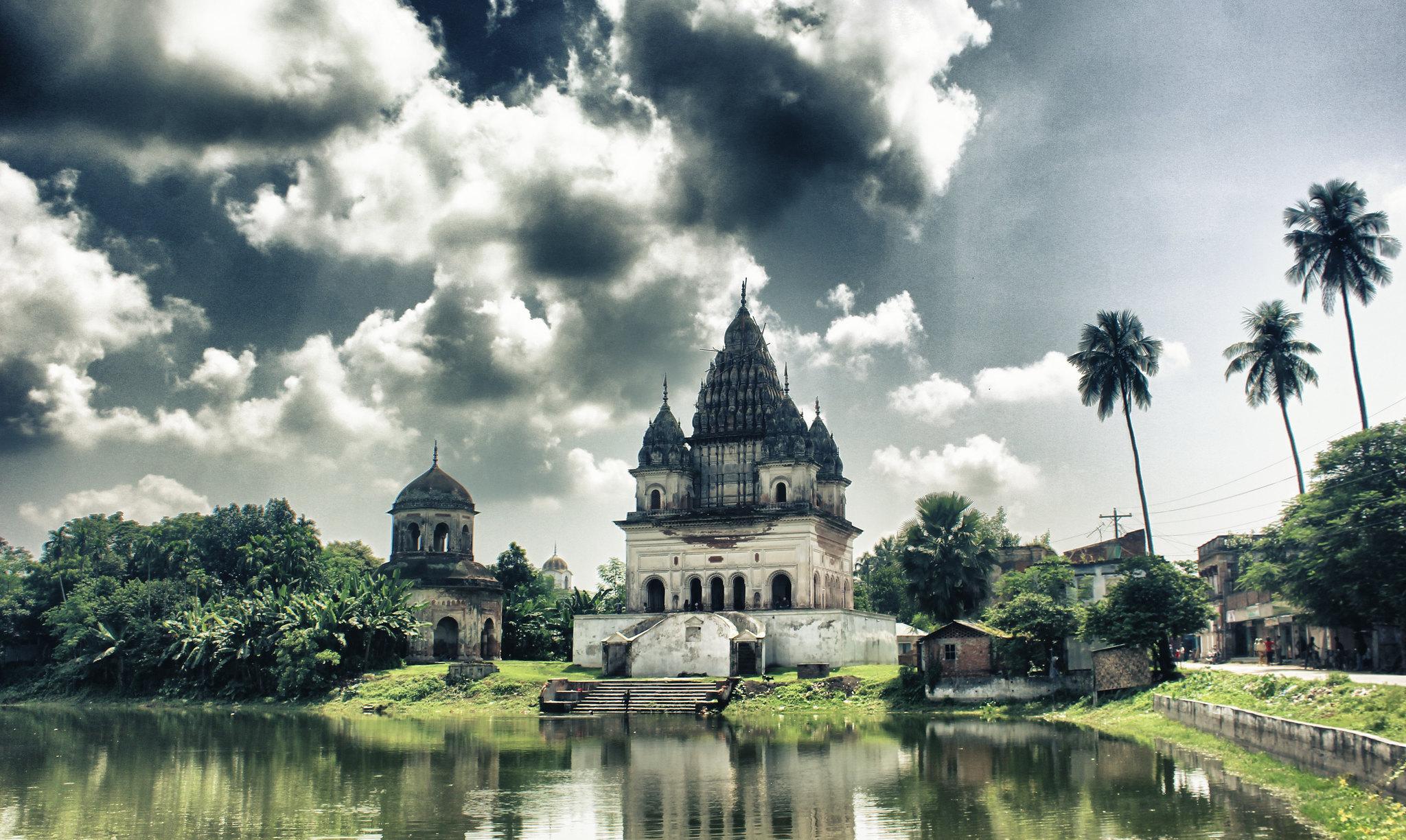 BANGLADESH L'essenza del paese