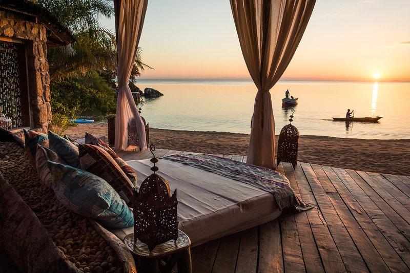 MALAWI Paradiso tropicale