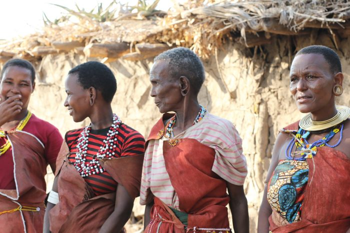 Viaggio con Fotografo: le popolazioni della Tanzania
