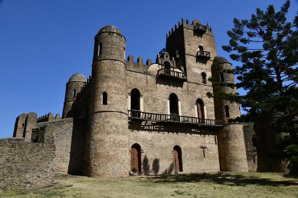 ethiopia-Gondar